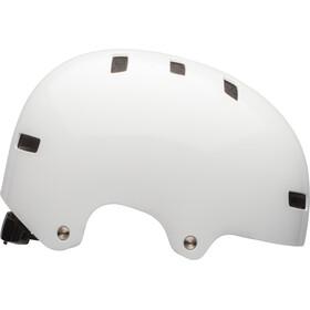Bell Span Helmet Barn white